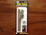 Atlas 1/160 N Scale True-track 12.5 Remote Turnout Right Hand Switch 2431 F/s