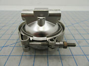 Yy50-005-00 / Wafergard T-line Housing For 12-stack Gas Filter / Millipore
