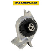 Left Transmission Mount 10-12 For Ford Mercury Fusion Milan 2.5l For Auto Trans