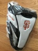 2013 Sf Giants Taylor Made Golf Club Head Covers 2012 Ws Champions