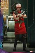 Hot Toys Mms482 Avengers Infinity War Iron-spider Tom Holland 1/6 Collectible Fi