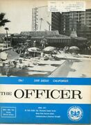 Officer Magazines  12 Rare Issues  Lots Of Interesting Military Info
