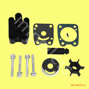 6e0-w0078-a2-00 Yamaha Outboard Water Pump Impeller Repair Kit Replacement