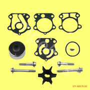 67f-w0078-00 Yamaha Outboard Water Pump Impeller Repair Kit Replacement