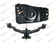 05-07 Caravan Town And Country Stow And039n Go Oem Spare Tire Hoist Wheel Carrier Winch