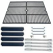 Parts Kit Dg166 Replacement Charbroil Commercial Gas Grill 463268606, 463268007