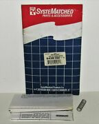 New Omc Outboard Marine Corp Boat Fixed Ratio Kit Part No. 0438102