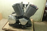 2002 Victory Deluxe Touring Cruiser Motor Engine 64k Miles