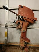 Parting Out ... Mercury 28 2.8hp Ark Boat Motor Outboard Parts