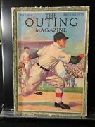 The Outing Magazine Vintage May 1911 Issue Free Shipping