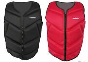 Sports Life Vest For Men And Women Swimming Sailing Boating Jacket Clothing Wear