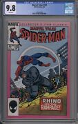 Marvel Tales 183 Cgc 9.8 Only 2 In 9.8