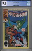 Marvel Tales 189 Cgc 9.8 Only 2 In 9.8