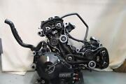 Ducati Supersport 939 17-18 Engine Motor And Components Guaranteed Abdj004434