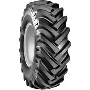 Tire Bkt Implement-as504 5-15 Load 6 Ply Tt Tractor