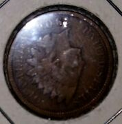 1906 One Cent Collectibles