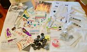 Pinewood Derby Big Lot Performance System Grand Prix Car Decals Wheelboy Scouts