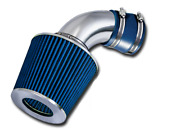 Bl Filter Short Ram Air Intake For 91-97 Chevy / Geo Metro 1.0l And L3 / 1.3l And L4