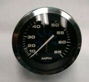 Good Inch Large Read Boat Speedometer 65 Mph