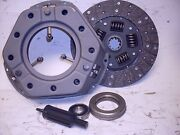 Fits Ford 961 981 1800 1801 1811 1821 1841 1871 1881 2030 Tractor Clutch 10