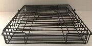 Ronco Rotisserie Replacement Part- Basket Used 9 1/2 X 9 1/2 X 1 1/2 Inches