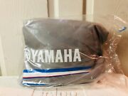 Yamaha Outboard Deluxe Canvas Cowling Cover For V6-hpdi 2.6 L. - Mar-mtrcv-11-11