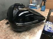 Harley-davidson Fuel Tank, Used, 09-later Touring Models