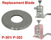Copper Wire Stripper Replacement Blade For Coppermineand039s Model 302