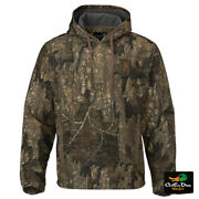 New Browning Wicked Wing Smoothbore Hoodie - Realtree Timber Camo