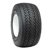 1 Golf Cart Street Course Tire Only 18x8.5-8 Duro Sawtooth 4 Ply