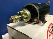 Arco 9-tooth Outboard Starter Motor For Omc 40-60 Hp 71and039 And Newer - P/n 5371