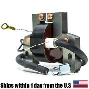Solid State Module Ignition Coil For 5hp Engines 397358 298316