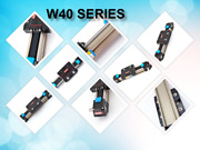 Ccm Linear Guides W Series For Automation Cnc And 3d Printing