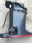Yamaha 175hp Hpdi 20 Inch Mid Section With Adaptor Plate