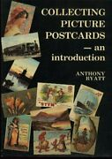 Collecting Picture Postcards An Introduction By Byatt Anthony Paperback Book