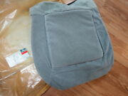 Nos 1977 1978 Dodge Diplomat Factory Seat Cover Fabric Upholstery Oem