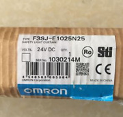 1pc New Omron Safety Grating F3sj-e1025n25