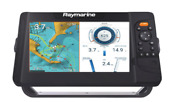 Raymarine Element 12s Navigation Display With Cpt-s Transom Chirp Sonar Transduc