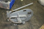 Rotex Turret Punch Model 10 610-60