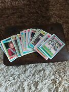 1976 Topps Blue Back Football Cards.select The Card You Need