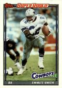 1991 Topps Football You Pick/choose Cards 244-481 Rc Stars Free Shipping