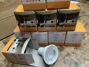 Dimmable Led Gu10 Bulbs 5w 300lm, 2000k, 38 Degree Lot Of 10 Lights