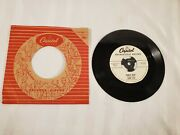 Lord Flea And Calypsonians Donkey Bray / Began With Adam And Eve Promo 45 Rpm