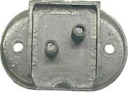 Vw Vintage Parts Transmission Mount, Front, Bug And Ghia ' 66 - ' 72 And Things