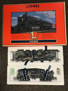 Lionel 6-18064 New York Central L-3 A Mohawk Steam Loco 4-8-2 And Tender - C9