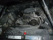 Jeep Swap Gm 4.3 Vortec Complete Takeout Engine 4x4 5 Speed Manual Transmission
