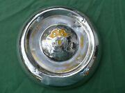 1 Used 1952-1954 Olds Hub Cap Rat Rod Or To Restore 7 3/4