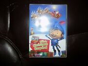 Mike The Knight Mikes Christmas Surprise Dvd, 2013