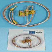 Lifesaver Natural Gas Water Heater Parts Pilot Assembly And Thermocouple 24