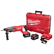 Milwaukee 2713-22hd M18 Fuel 1 In. Sds Plus D-handle Rotary Hammer High Demand